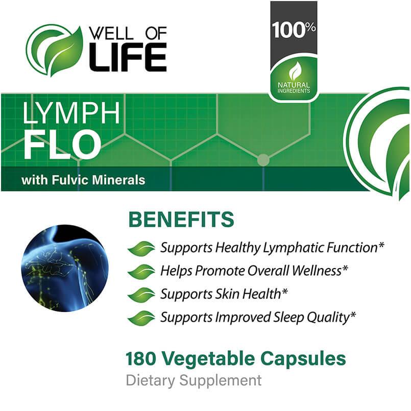 LABEL Lymph Flo