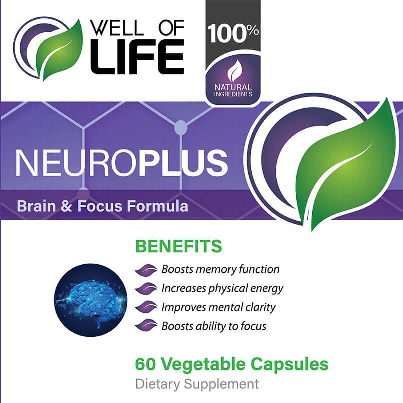LABEL NeuroPlus