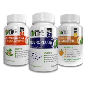 Neuro Enhancer Bundle