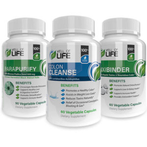 Ultimate Detox Bundle